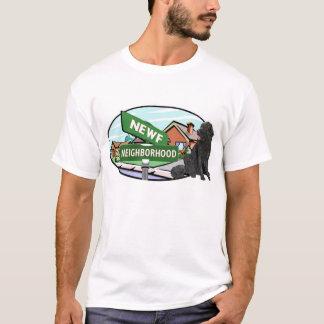 Camiseta Vizinhança de Newf