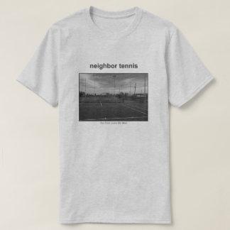 Camiseta Vizinho nosso t-shirt da corte