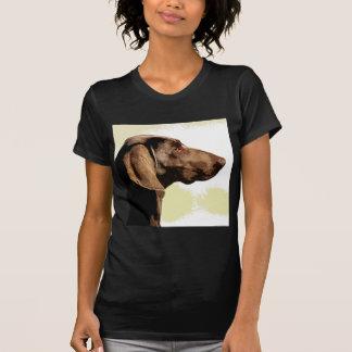 Camiseta Vizsla