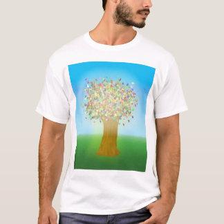 Camiseta Você abraçou uma árvore hoje?