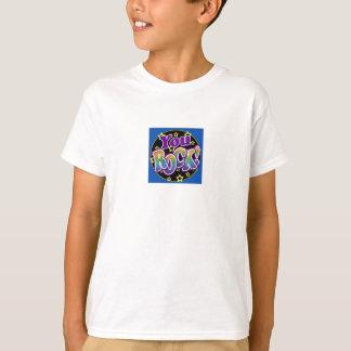 Camiseta Você balança!