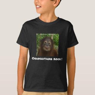 Camiseta Você balança orangotango