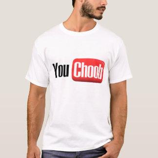 Camiseta Você Choob