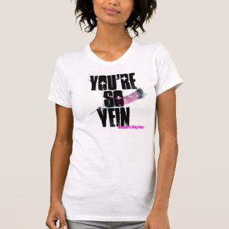 Camiseta VOCÊ é ASSIM VEIA