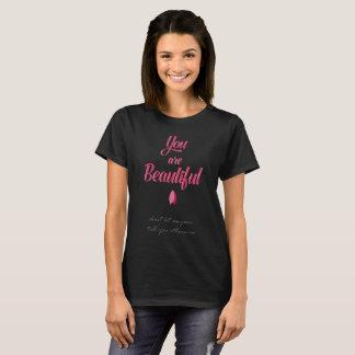 Camiseta Você é bonito