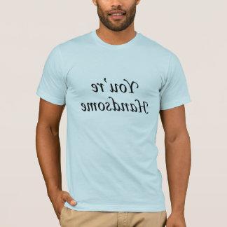 Camiseta Você é considerável
