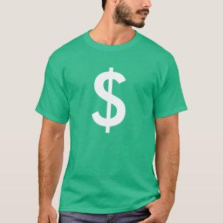 Camiseta Você é dinheiro! T-shirt