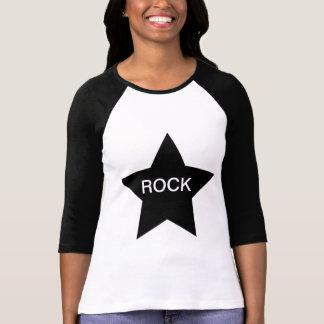 Camiseta Você é um Rockstar!!  Deixado todos saiba-o!