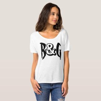 Camiseta Você escolhe