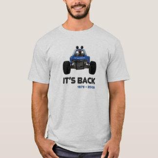 Camiseta Você fez um ancião feliz