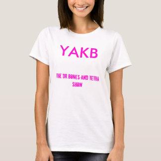 Camiseta Você já conhece o bebê T da mulher do bebê
