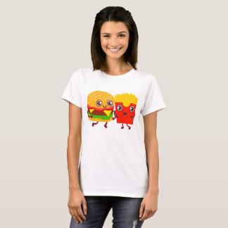 Camiseta Você & mim