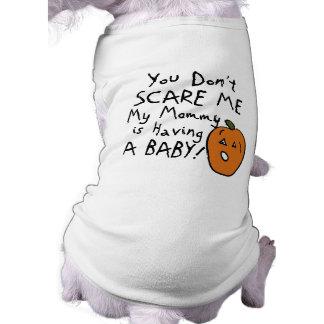 Camiseta Você não faz susto mim