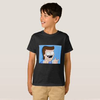 Camiseta Você obteve-lhe o bro