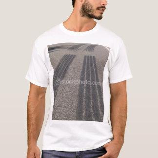 Camiseta você obteve swerved