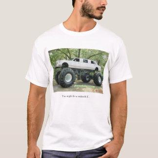 Camiseta você pôde ser um campónio se…
