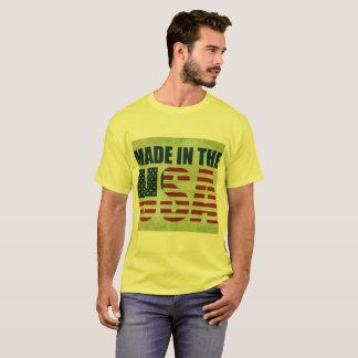 Camiseta você shirt gastou adulto