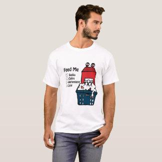 Camiseta Você tresanda!!