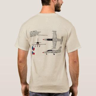 Camiseta Vodochody Aero L-39 Albatros