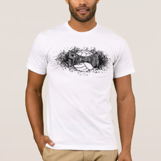Camiseta Voleibol de Sideout