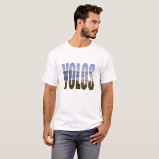 Camiseta Volos