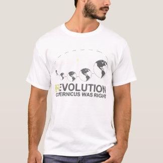 Camiseta Volta Copernican