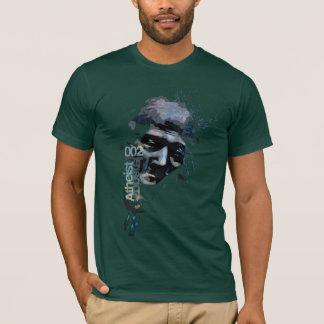 Camiseta Voltaire