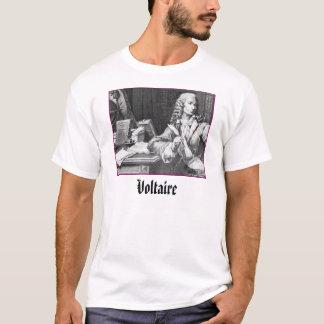 Camiseta Voltaire, Voltaire
