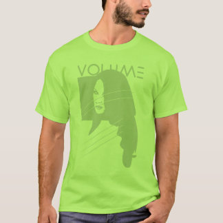 Camiseta Volume 81