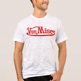 Camiseta Von Mises