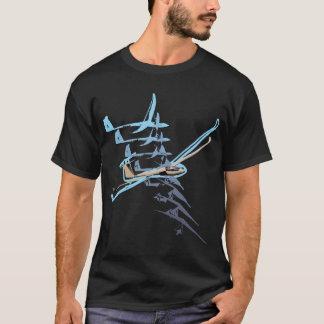 Camiseta VOO A VELA pontocentral
