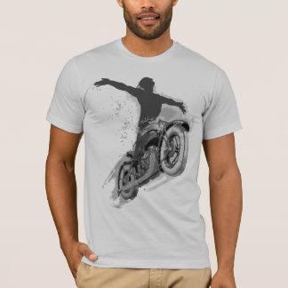 Camiseta Voo altamente