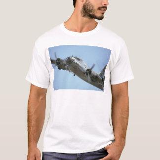 Camiseta Vôo B-17, frontal