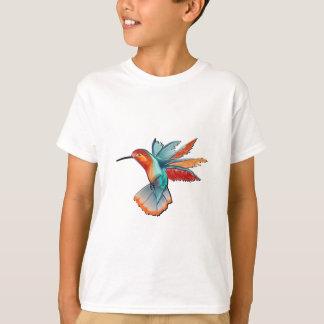 Camiseta Vôo da elegância