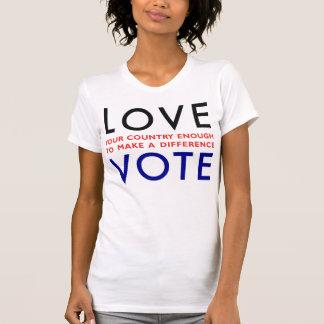 Camiseta Voto!