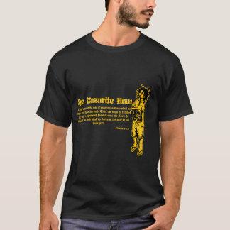 Camiseta Voto de Nazarite