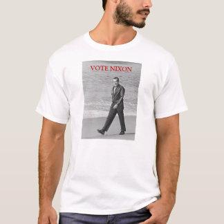 Camiseta Voto Nixon