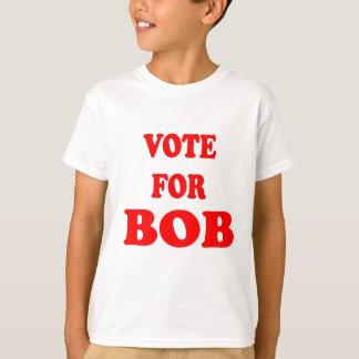Camiseta Voto para Bob - Bob Katter, político australiano