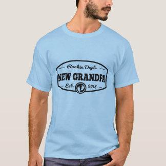 Camiseta Vovô novo 2018