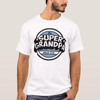Camiseta Vovô super