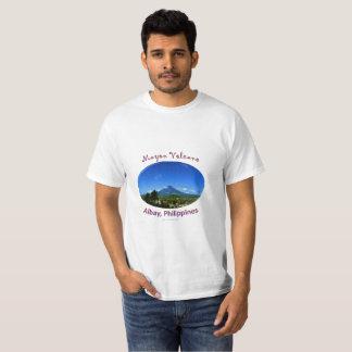 Camiseta Vulcão de Mayon, Albay Filipinas