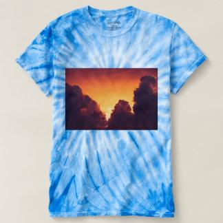 Camiseta w no tempo