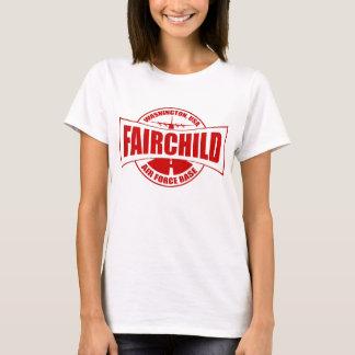 Camiseta WA-Fairchild AFB 05