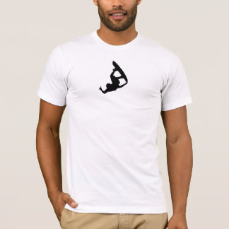 Camiseta wakeboard t