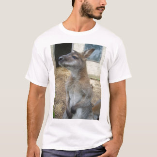 Camiseta Wallaby