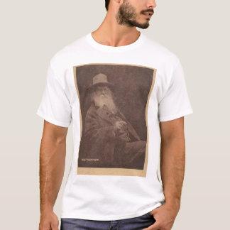 Camiseta Walt Whitman