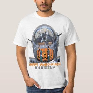 Camiseta Warkites B-17 Hallowings feliz