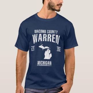 Camiseta Warren