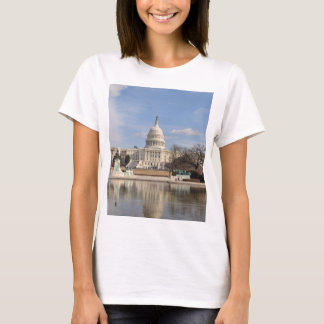 Camiseta Washington DC