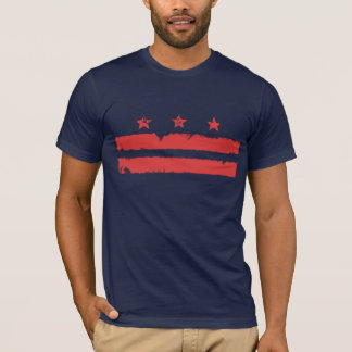 Camiseta Washington DC